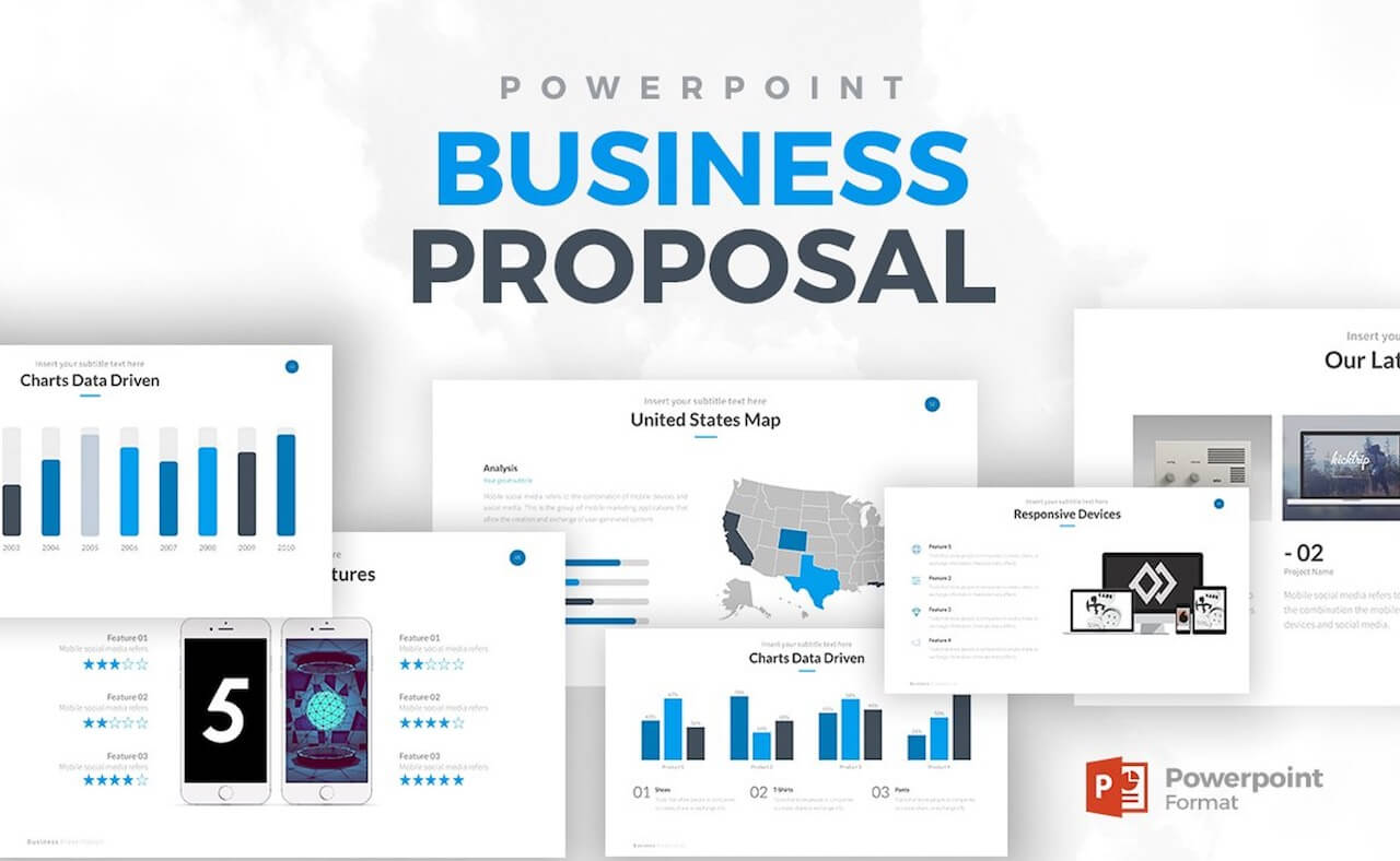 Business Proposal PowerPoint -min