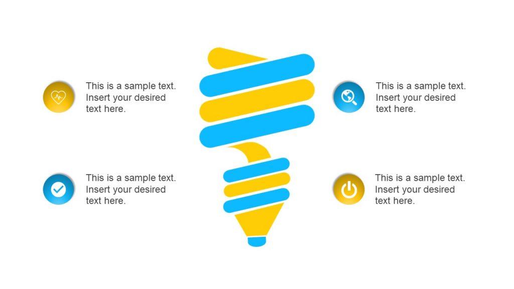 Infographic Google PowerPoint