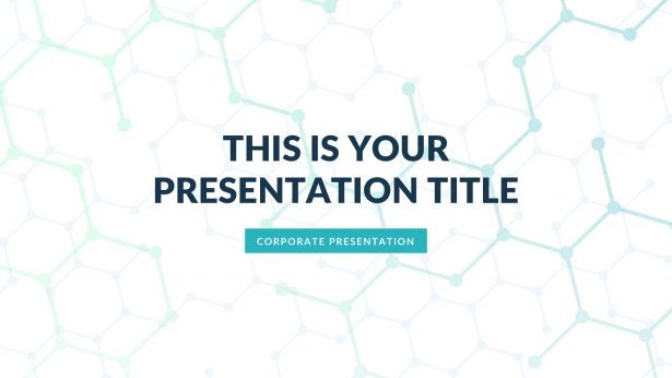 Beta Medical Free PowerPoint - Keynote - Google Slides