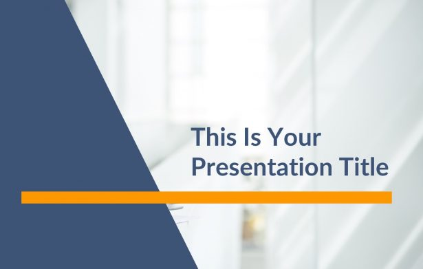 Muse Free PowerPoint Template, Google Slides, Keynote Themes