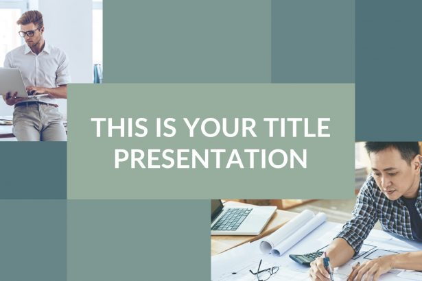 Porto Free PowerPoint Template, Google Slides, Keynote Themes