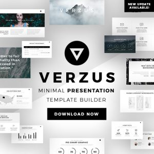 professional minimal powerpoint templates