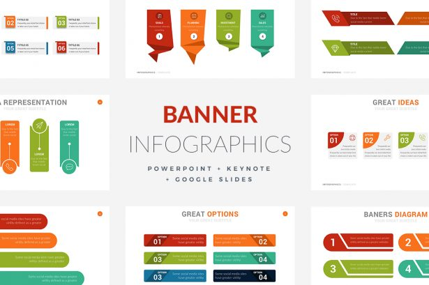 Infographic Templates Archives Graphicpanda