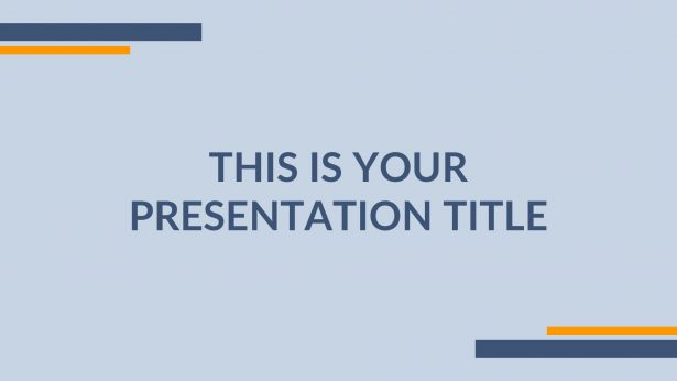Cover Spark - Free PowerPoint Templates - Keynote Themes - Google Slides
