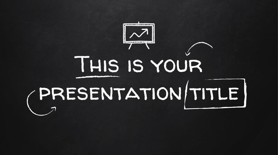 Ursula Presentation Template
