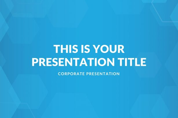 GT Real Estate Free PowerPoint Template, Google Slides, Keynote