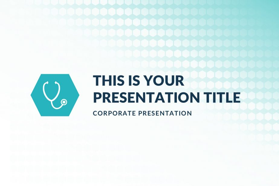 Medical Medical PowerPoint Template, Google Slides, Keynote