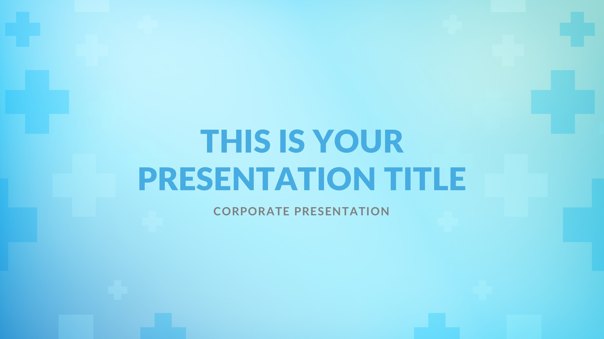 X Medical PowerPoint Template, Google Slides, Keynote.jpg
