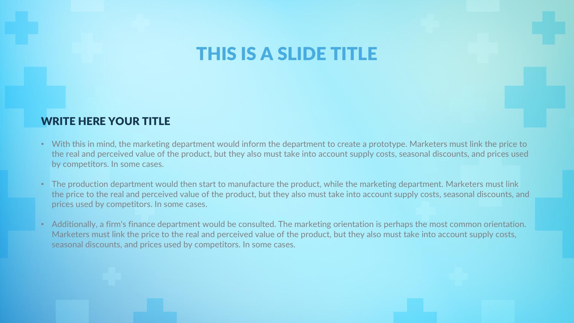 X Medical PowerPoint Template, Google Slides, Keynote.jpg