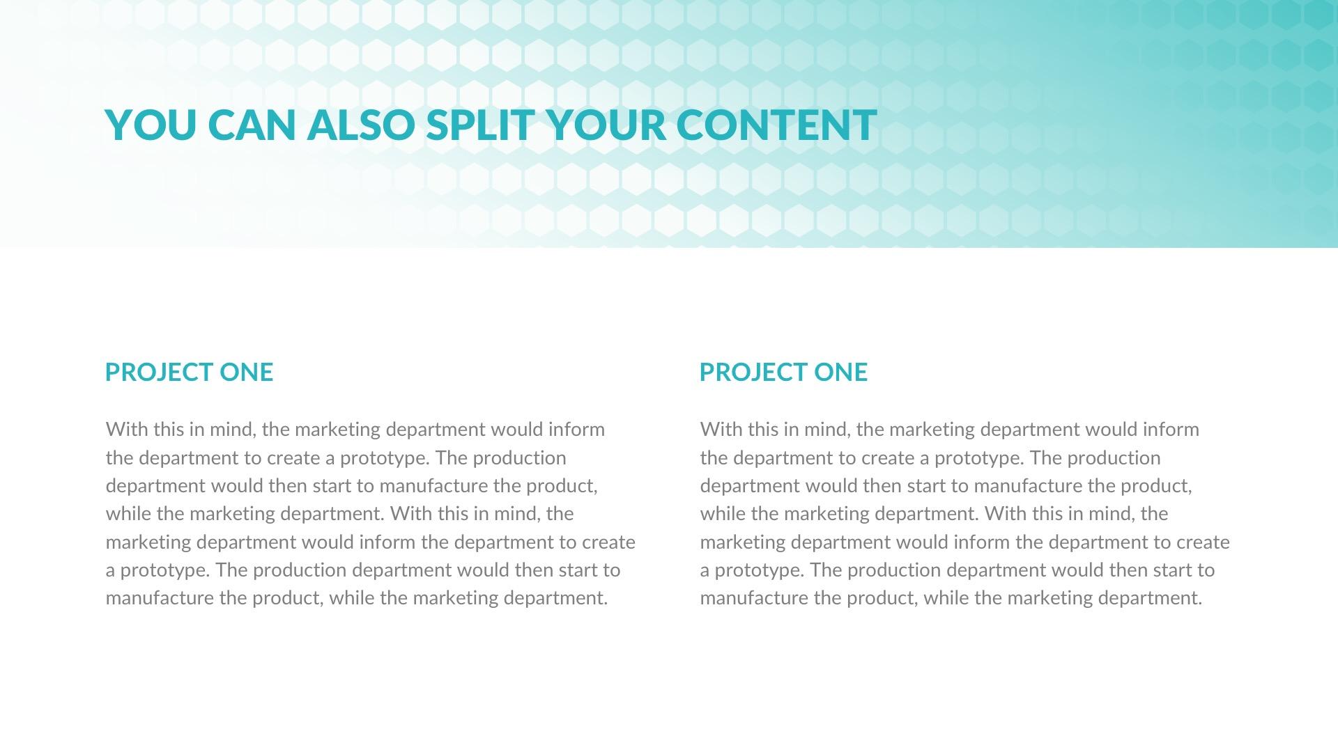 Medical Medical PowerPoint Template, Google Slides, Keynote