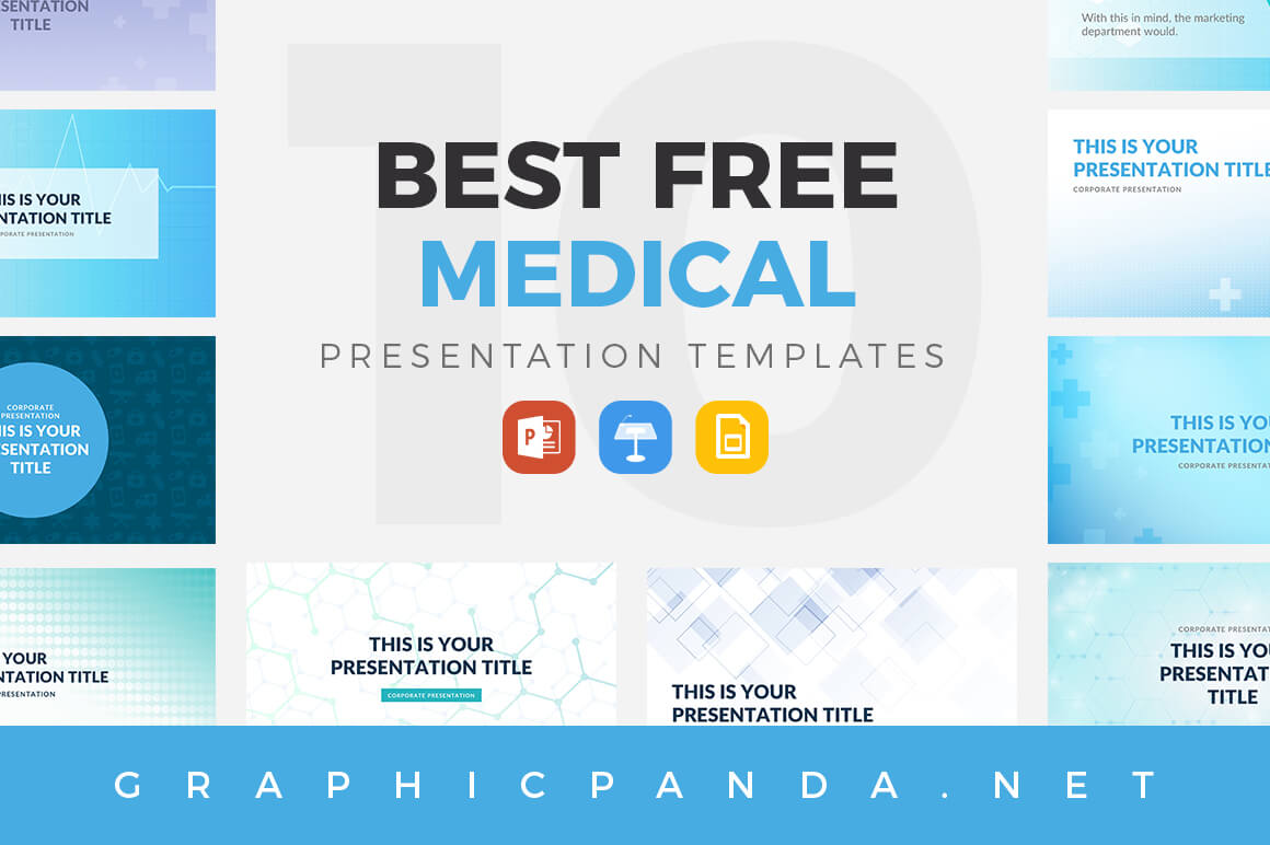 google doc powerpoint templates - the 10 best free medical powerpoint templates keynote
