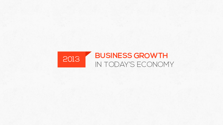 Business Growth Keynote