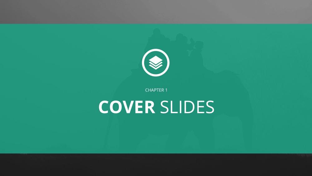 Gajah | Google Slides Template