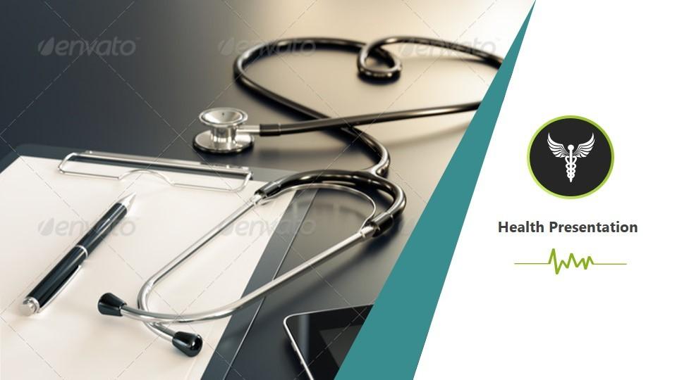 Health Google Slides Template