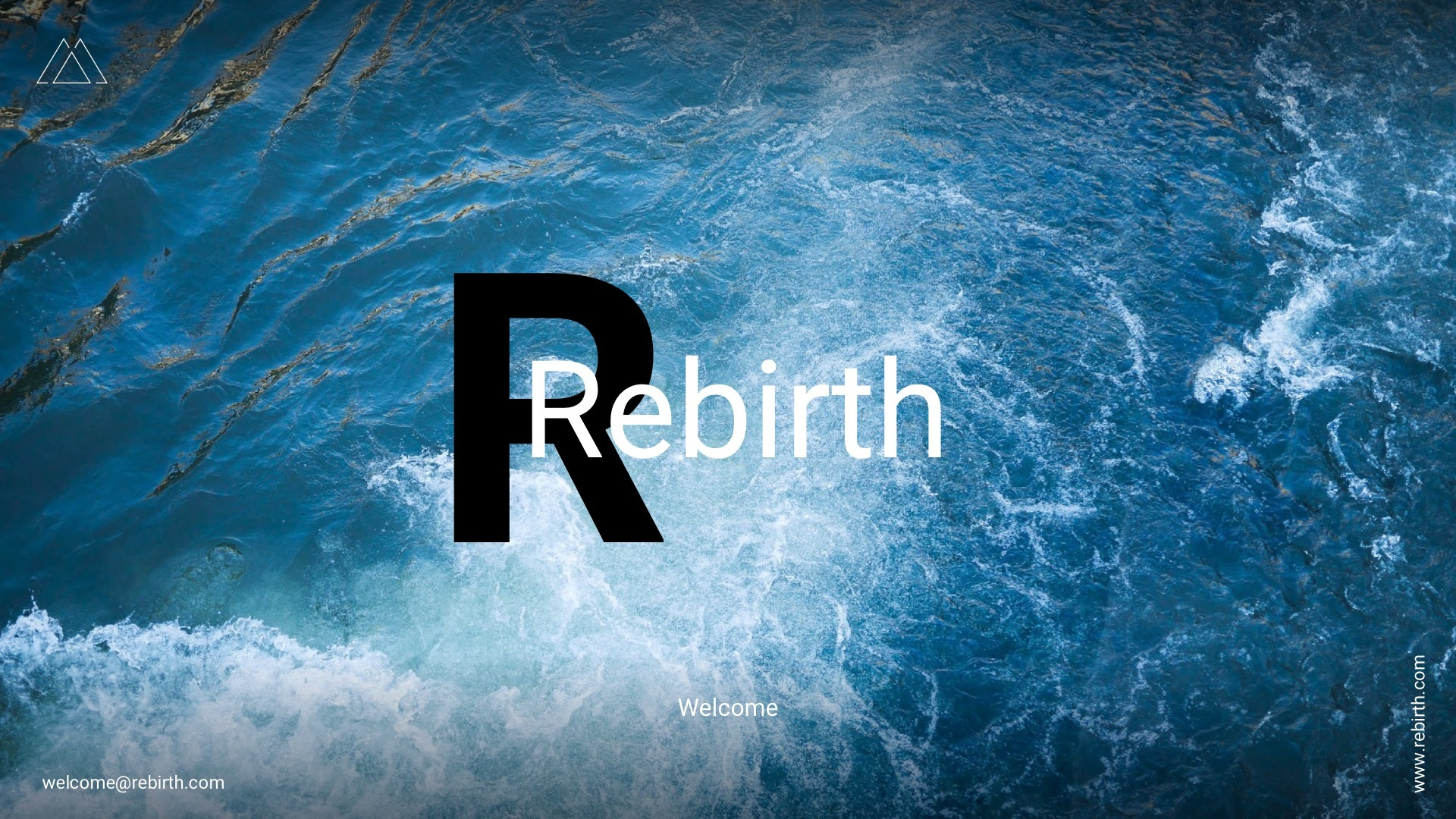 Rebirth Google Presentation