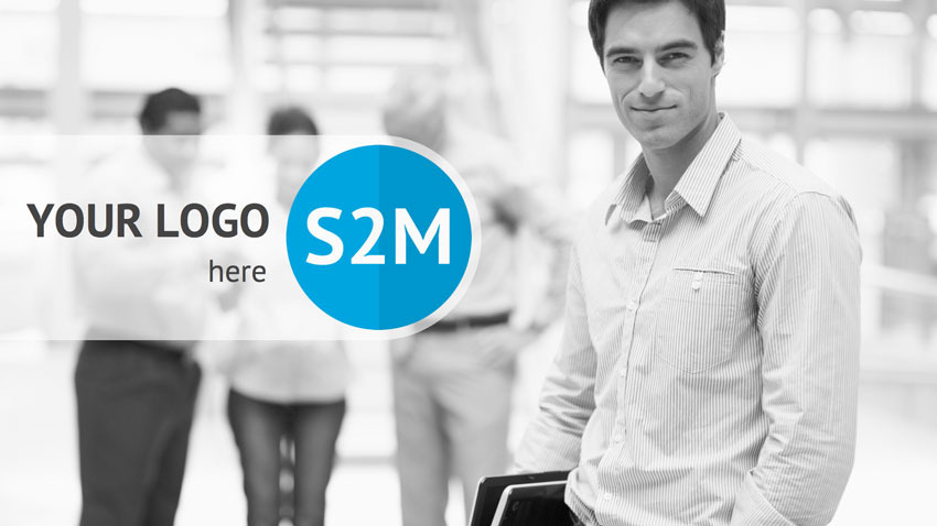 S2M Keynote Premium Presentation