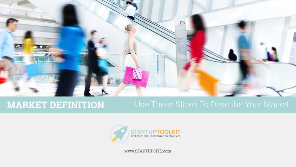 Startup Toolkit Google Slides
