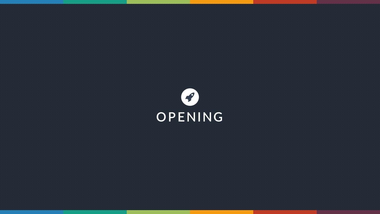 Vinapo - Multipurpose Google Slides Template