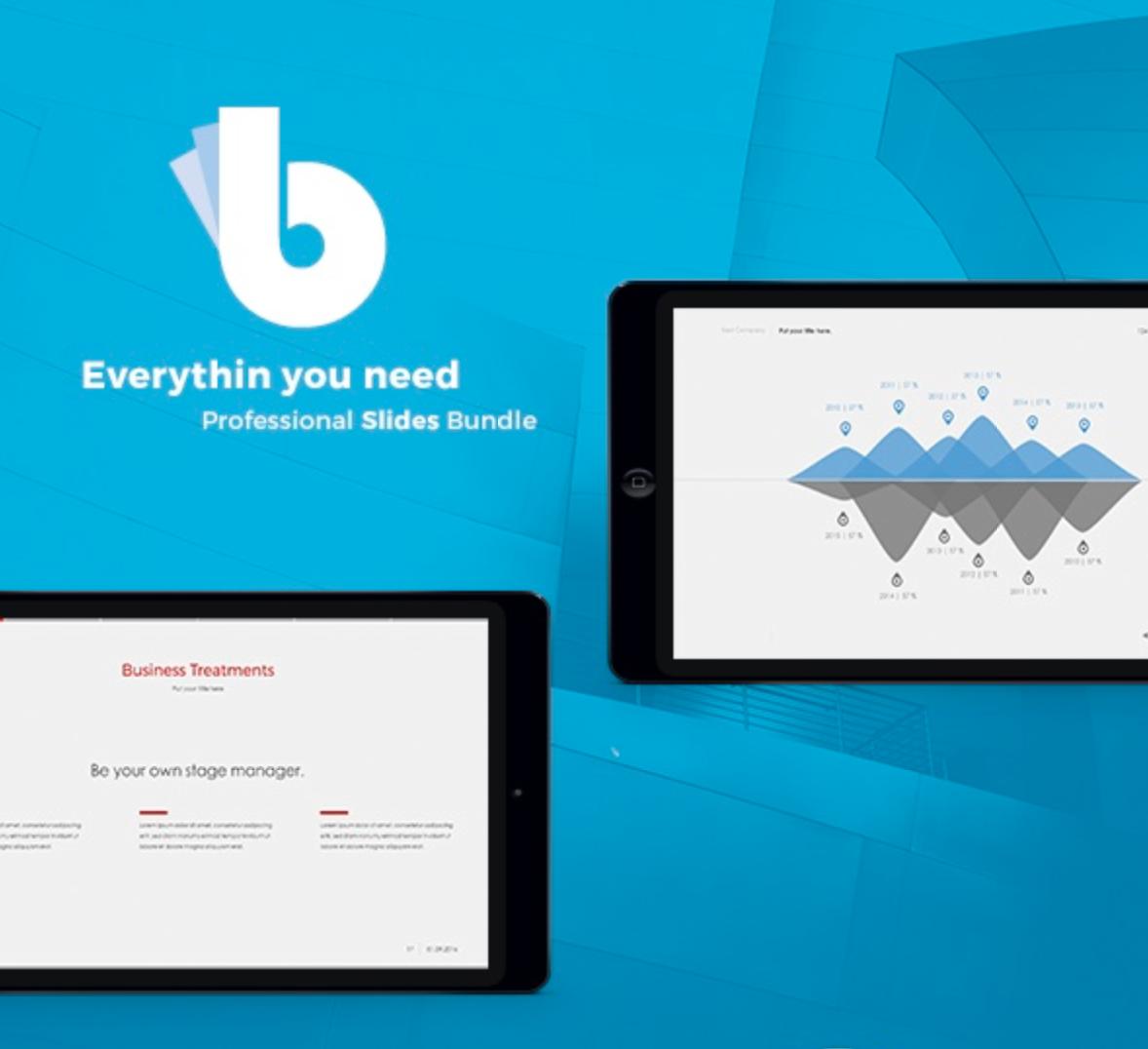 b. Google Slides Bundle