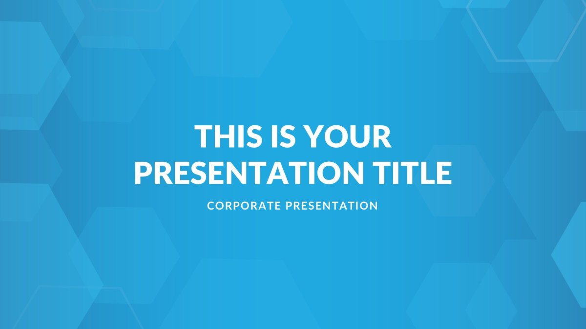 GT Real State Free PowerPoint Template Google Slides Keynote