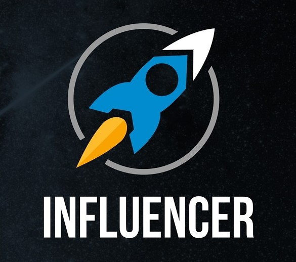 Influencer PowerPoint Template