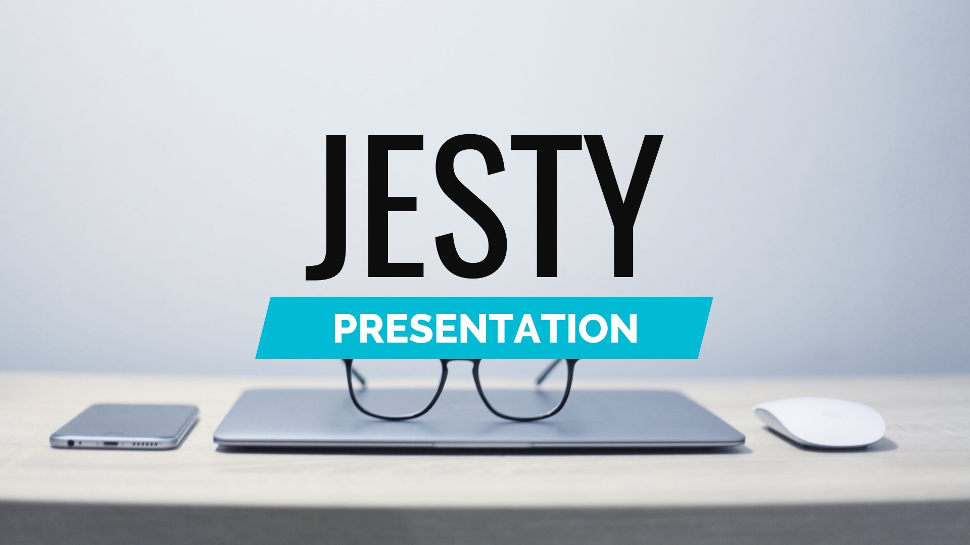 Jetsy PowerPoint Template