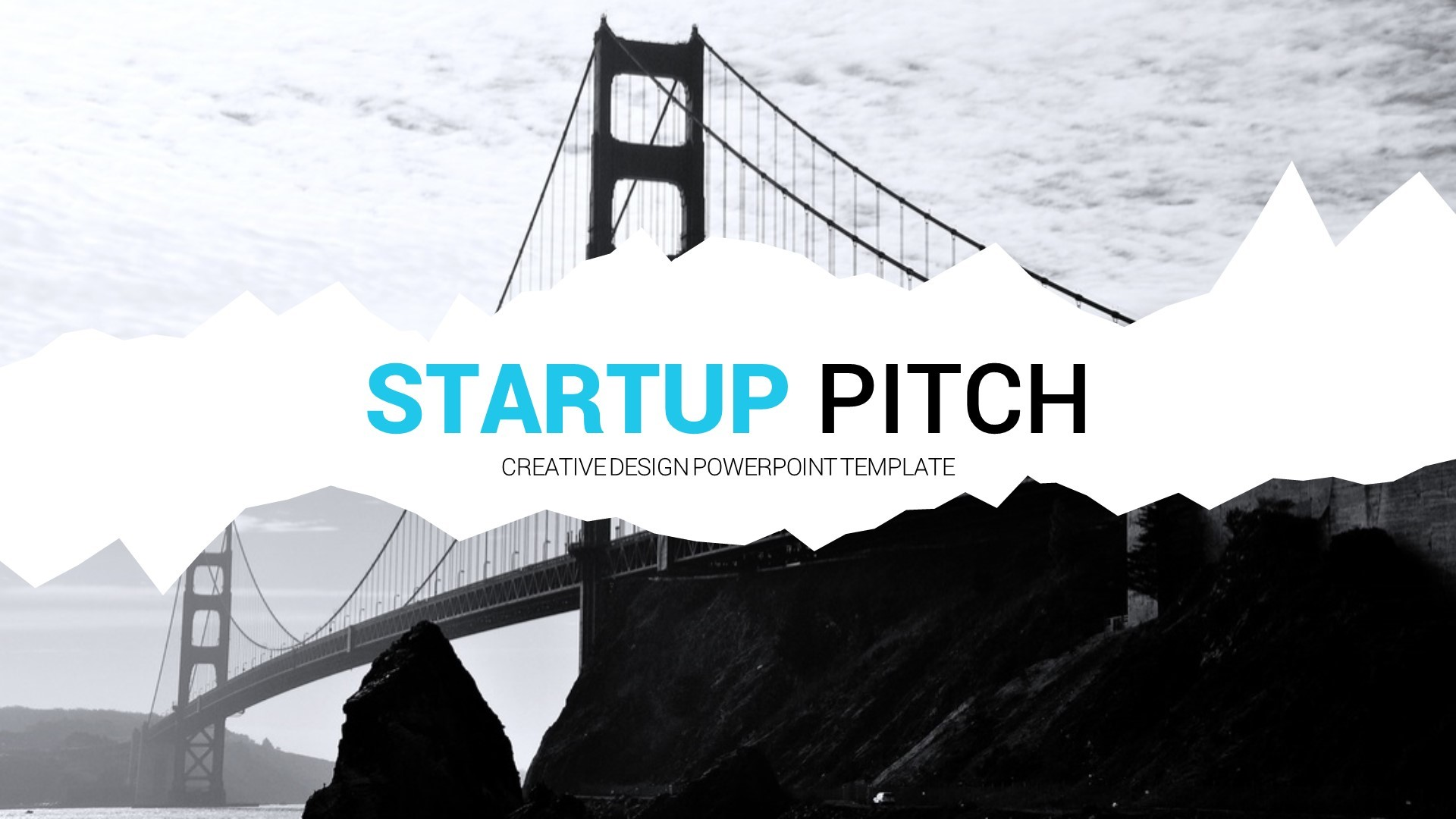 Startup Pitch PowerPoint Presentation