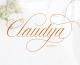 01 - Claudya Script Free Demo