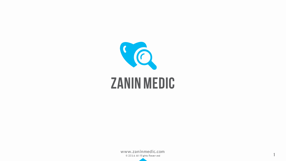 12. Zanin Medic PowerPoint Presentation Template