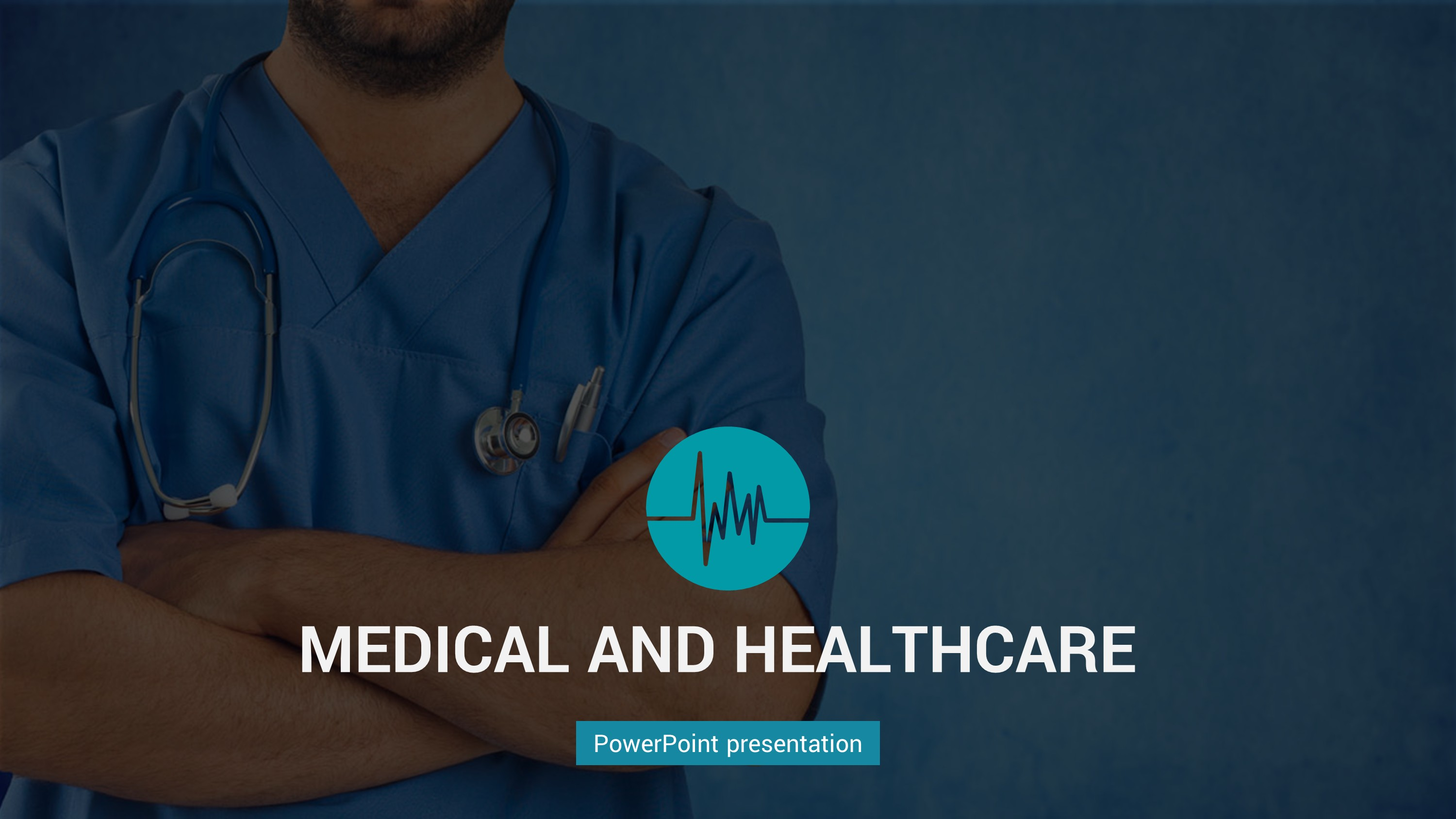 13. Medical PowerPoint Presentation Template