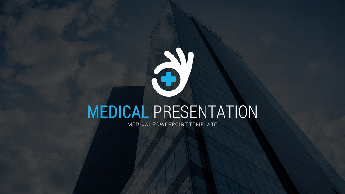 2. Medical PowerPoint Template