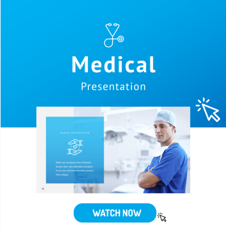 30. Medical - PowerPoint Template