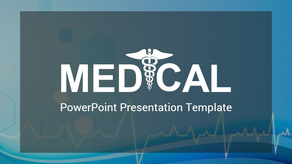 34. Medical PowerPoint Presentation Template