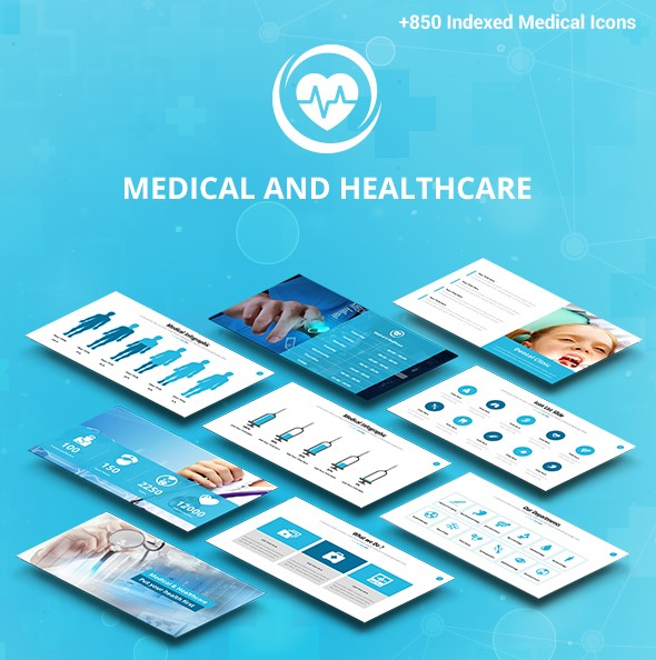 35. 2 in 1 Medical and Healthcare Bundle