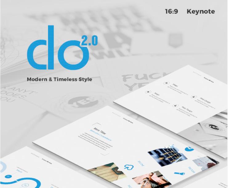 45 - Do 2.0 Keynote