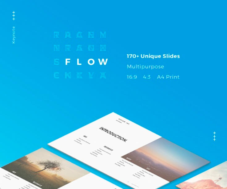 47 - Flow Keynote