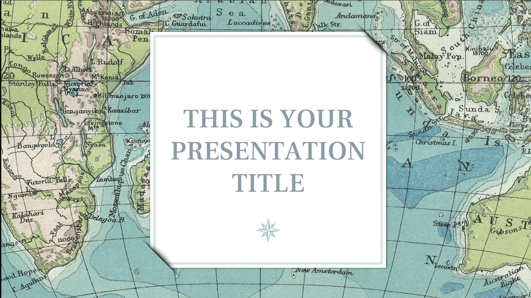 Dion Presentation Template 1