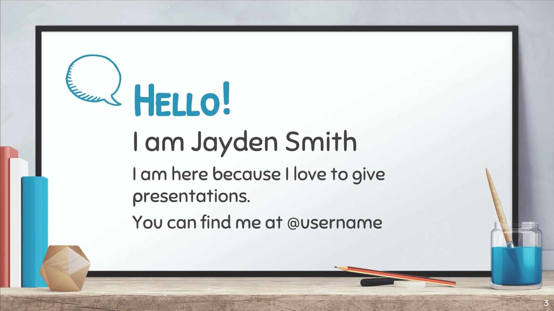 Seyton Presentation Template 3