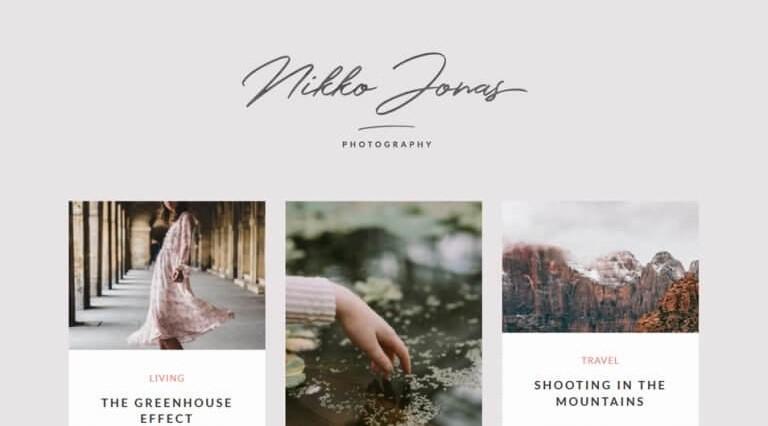 1 - Nikko Portfolio