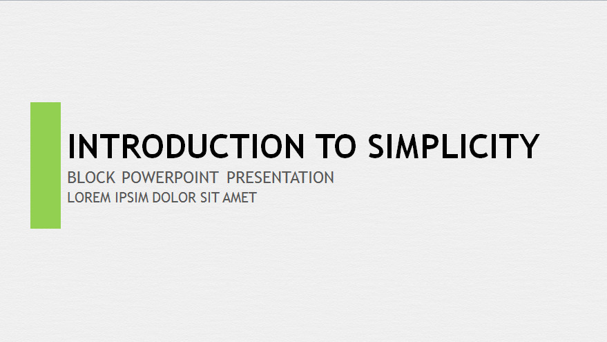 10. PowerPoint Bundle