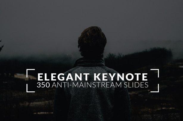 13. Elegant Keynote