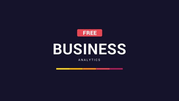 25. Free Business Analytics Google Slides