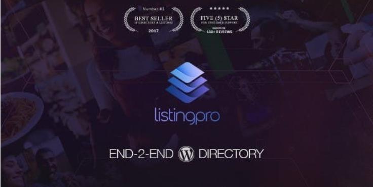 31 - ListingPro WordPress Directory Theme