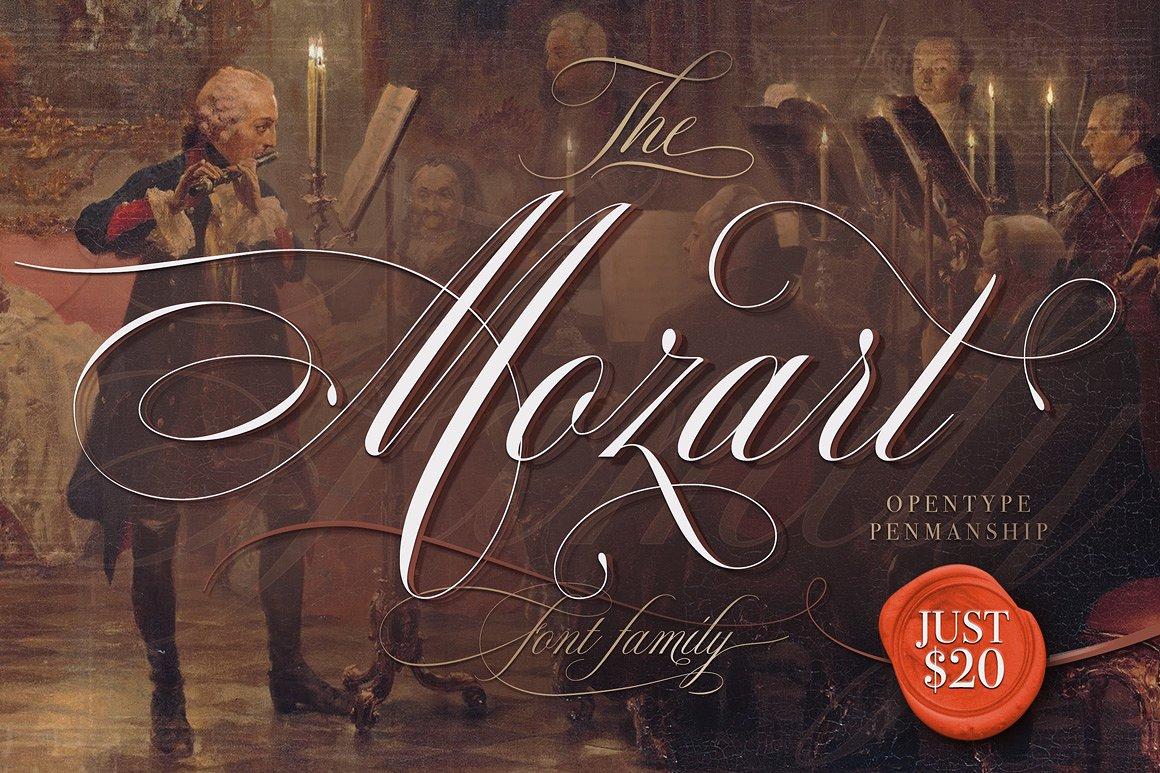 33. The Mozart Script