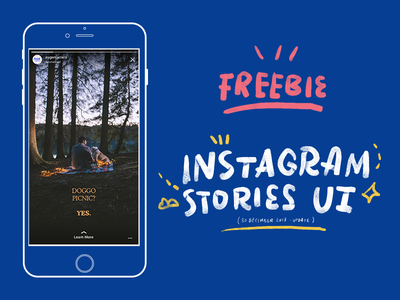 46. Instagram Story Template