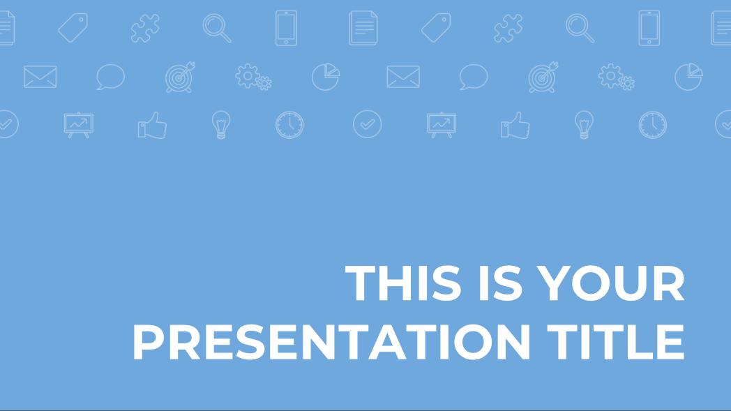 Armelia Presentation Template