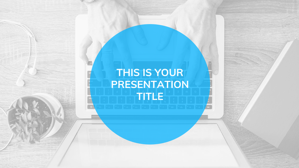 Banquo Presentation Template