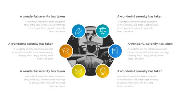 Brainesco Education PowerPoint Presentation Template