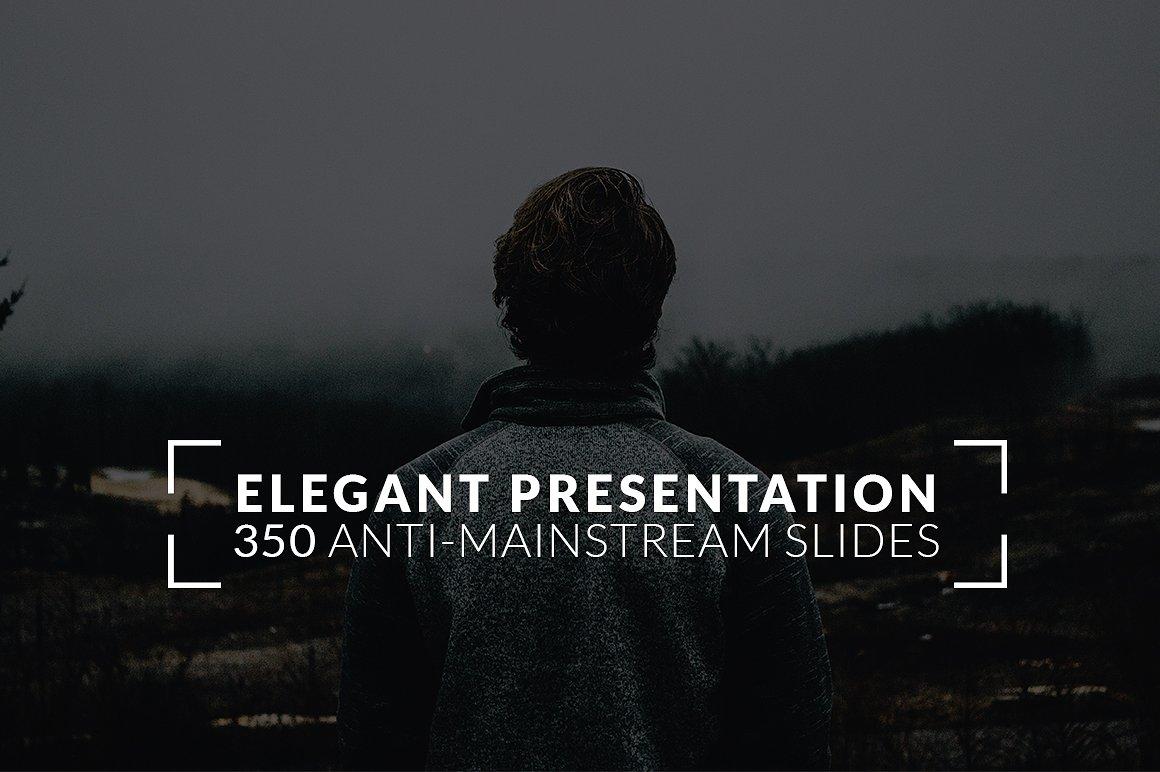Elegant Presentation