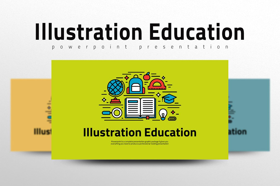 Illustration Education
